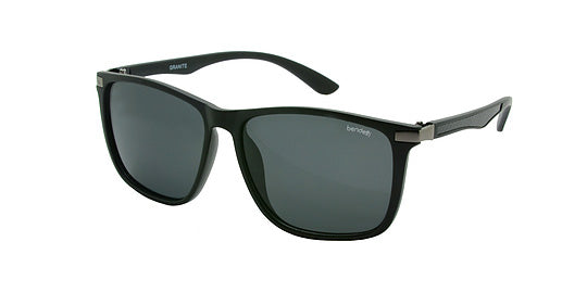 Bendetti Eyewear Granite Sunglasses