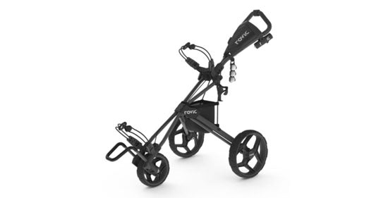 Rovic RV3J Push Cart