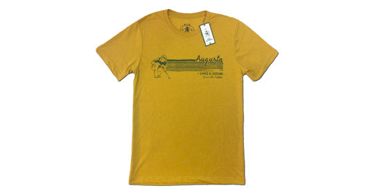 Augusta Tee by Links & Leisure