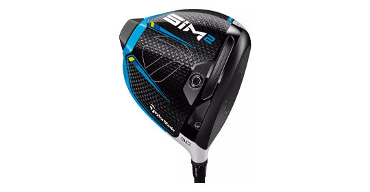 TaylorMade SIM2 Driver