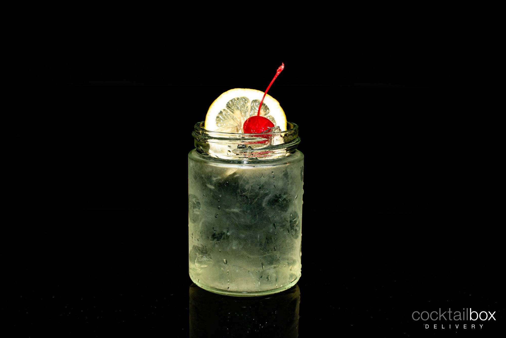 Gin Fizz - 2 Stk. cocktailbox by cocktail.at