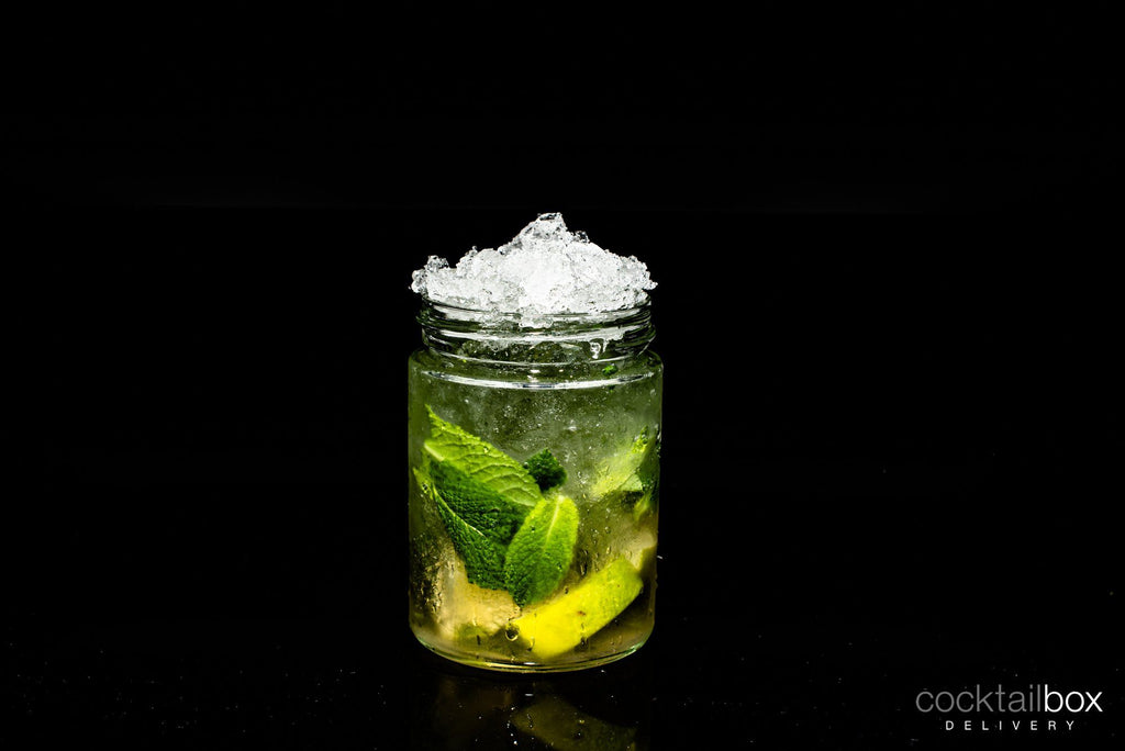 Mojito - 2 Stk. cocktailbox by cocktail.at