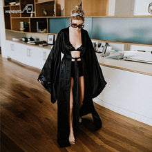 Load image into Gallery viewer, Sexy Night Robe