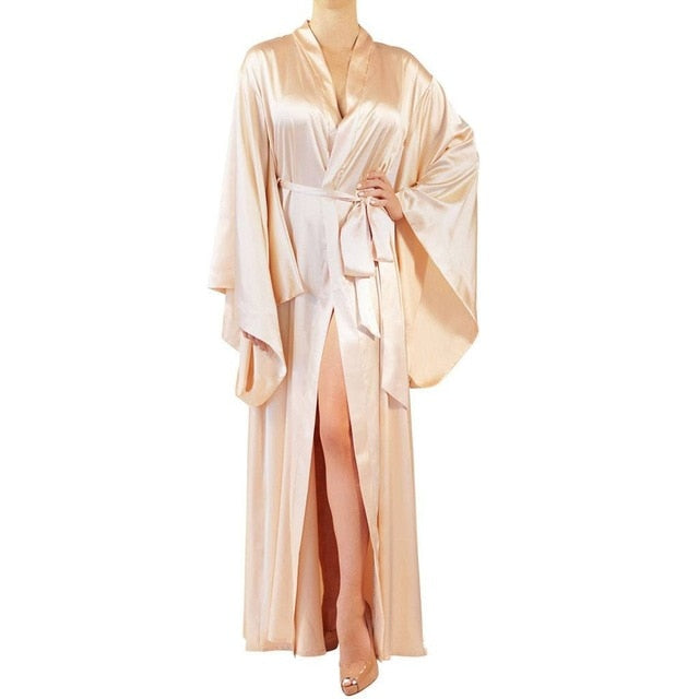Sexy Night Robe