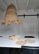 Afbeelding in Gallery-weergave laden, Jakarta - Placemats Naturel set van 2
