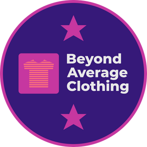 Beyond Average Clothing