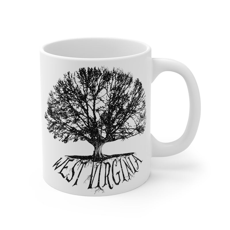 West Virginia - Mug 11oz