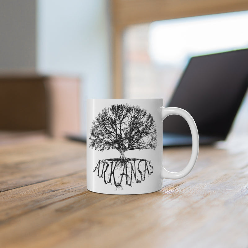 Arkansas - Mug 11oz