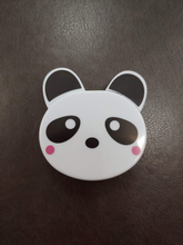 Load image into Gallery viewer, Panda face tape measure