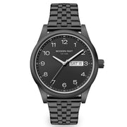 Harrison Black Stainless Link / Black