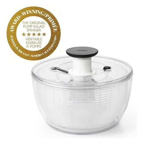 OXO GG Salad Spinner - Clear