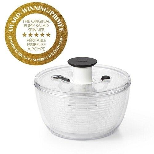 OXO GG Small Salad Spinner - Clear