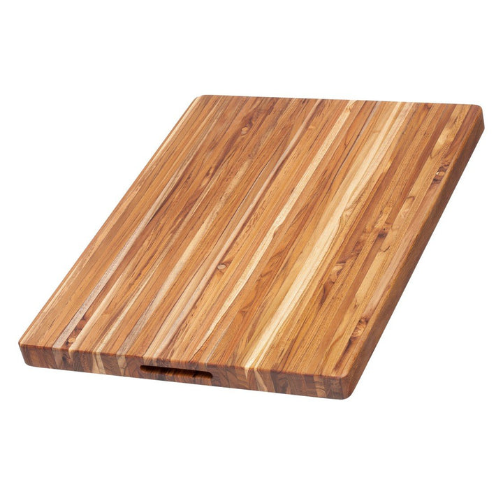 Teak Traditional Cutting Boards