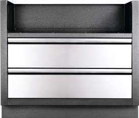 Napoleon Oasis Under Grill Cabinet for Built-In 38