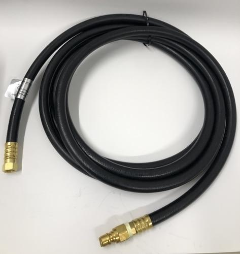 25 Foot Natural Gas Hose