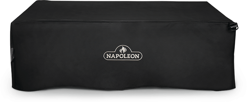 Napoleon Cover For Uptown Firepit Rectangle Kerrisdale Lumber Home