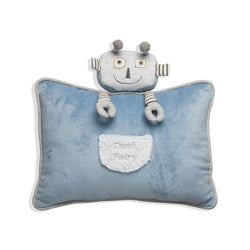 Rivet Robot Tooth Fairy Pillow