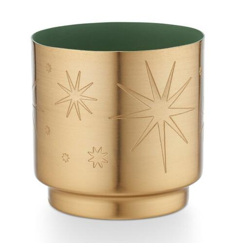 Ever Green Tiny Tin Candle