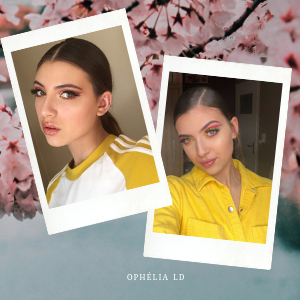 youtubeuse ophelia ld avis obsession paris