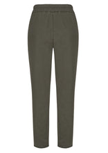 Load image into Gallery viewer, Tuzzi - Khaki Trousers