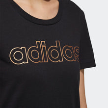 Afbeelding in Gallery-weergave laden, Adidas W Branded T Shirt