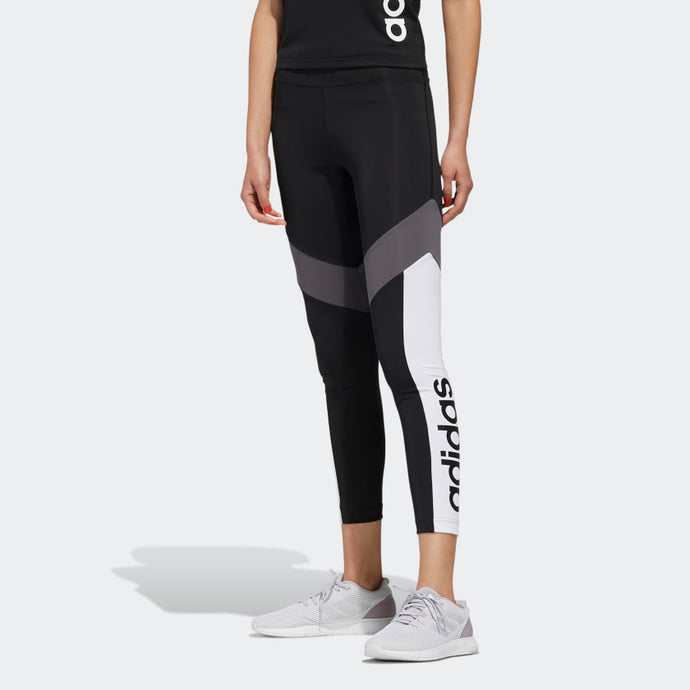 Adidas D2M Womens 7/8 Tight