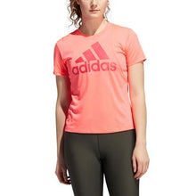 Afbeelding in Gallery-weergave laden, Adidas Bos Logo T-shirt