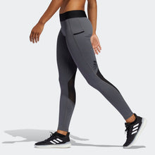 Afbeelding in Gallery-weergave laden, ADIDAS ALPHASKIN LANGE LEGGING