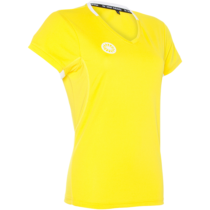 Tech Tee Women's - geel