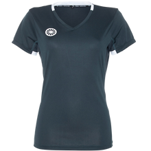 Afbeelding in Gallery-weergave laden, Girls Tech Shirt - Navy