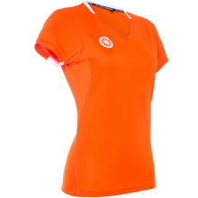 Afbeelding in Gallery-weergave laden, Tech Tee Women's - oranje