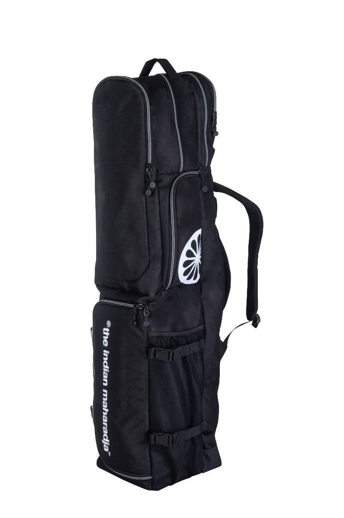 The Indian Maharadja Stick Bag CLX black