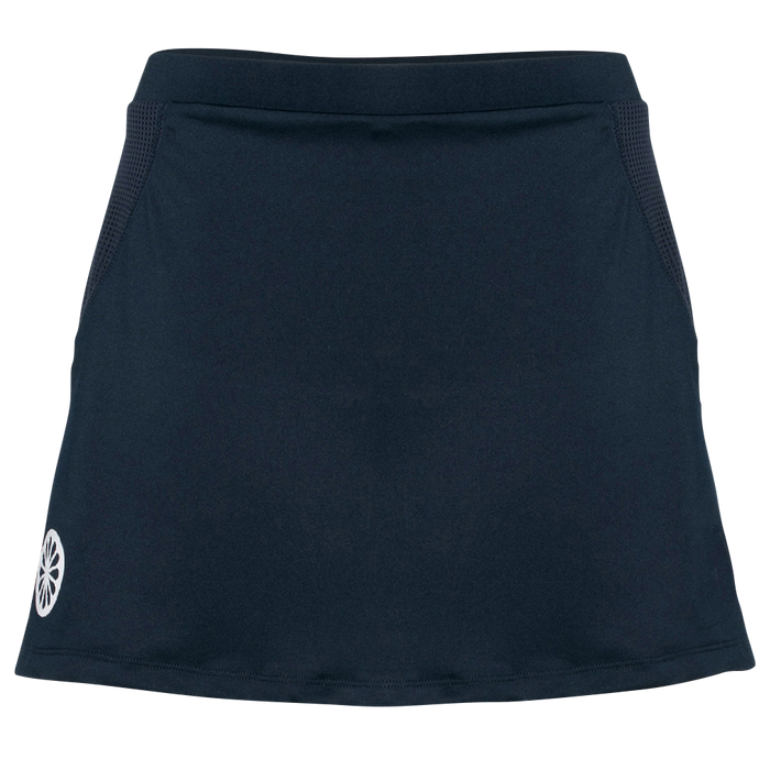 Tech Skirt Girls - Navy