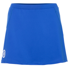 Afbeelding in Gallery-weergave laden, Tech Skirt Women Cobalt