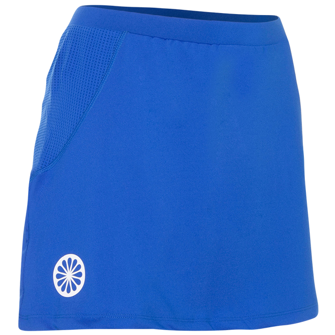 Tech Skirt Women Cobalt
