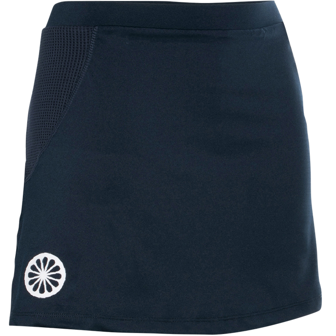 Tech Skirt Women Navy