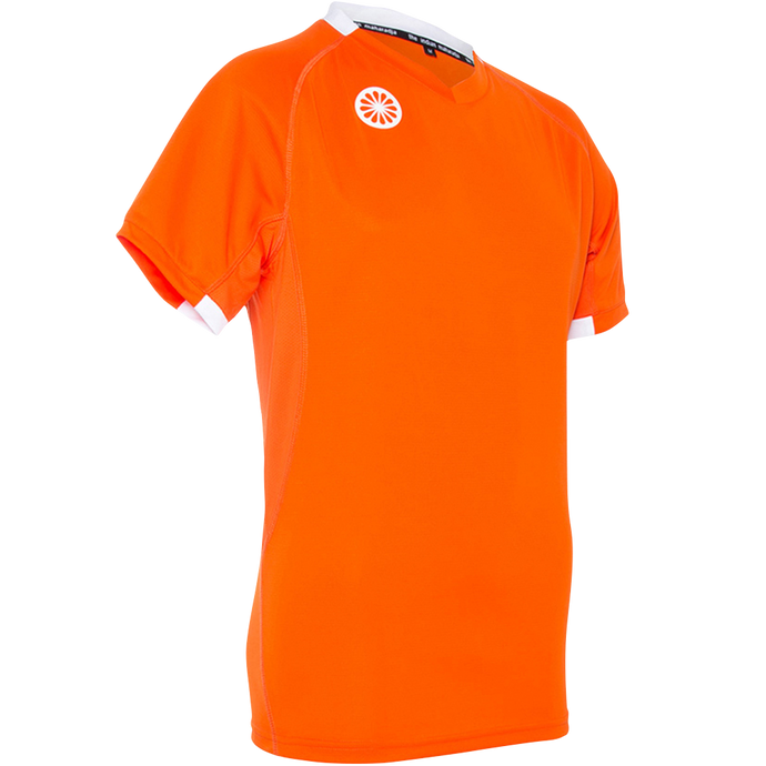Tech Tee Men's - oranje