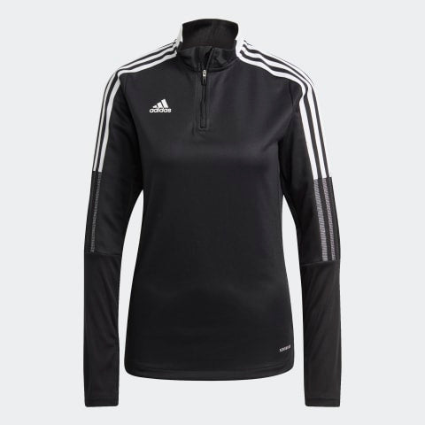 Adidas Tiro 21 Top Women's black