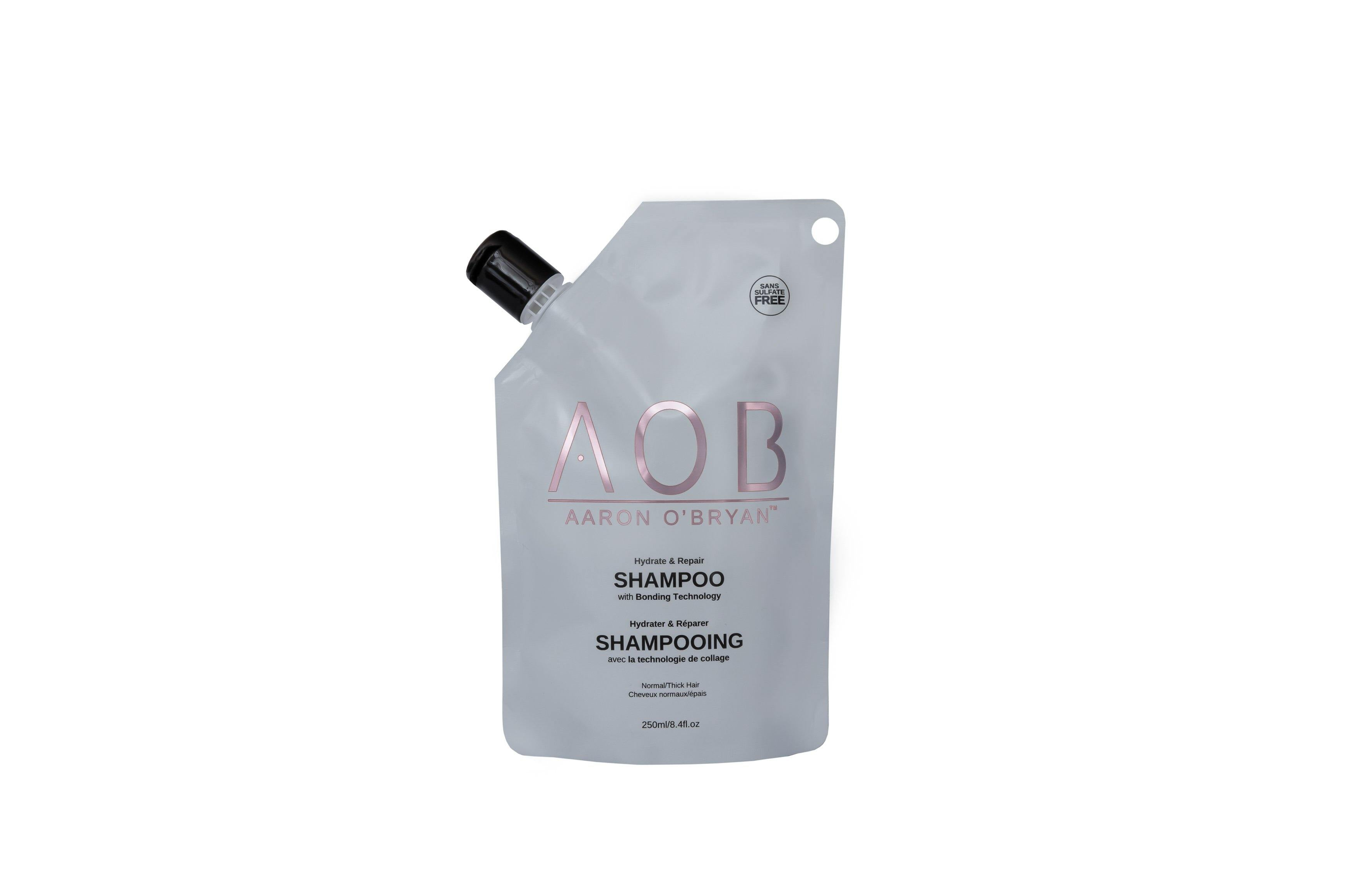 AOB Hydrate & Repair Shampoo 8.4 fl oz - AOB Hair Products
