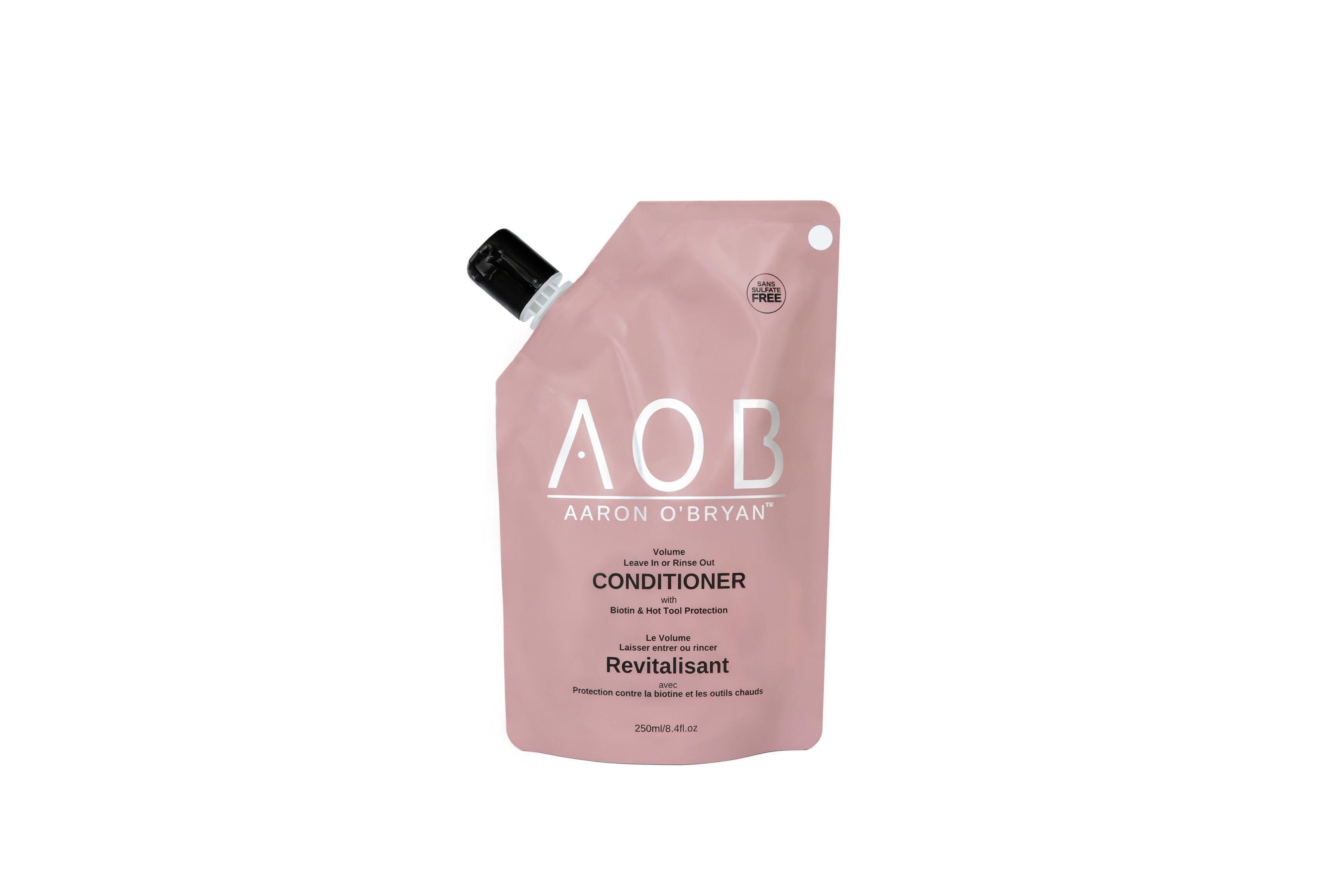 aob volume conditioner