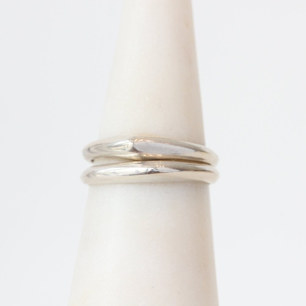 Elevation Stacking Rings