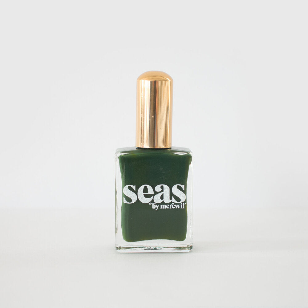 Load image into Gallery viewer, Seas Nail Polish - Isabela