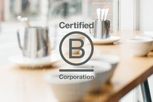 Passenger is a Certified BCorporation