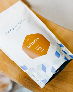 Daterra Subscription