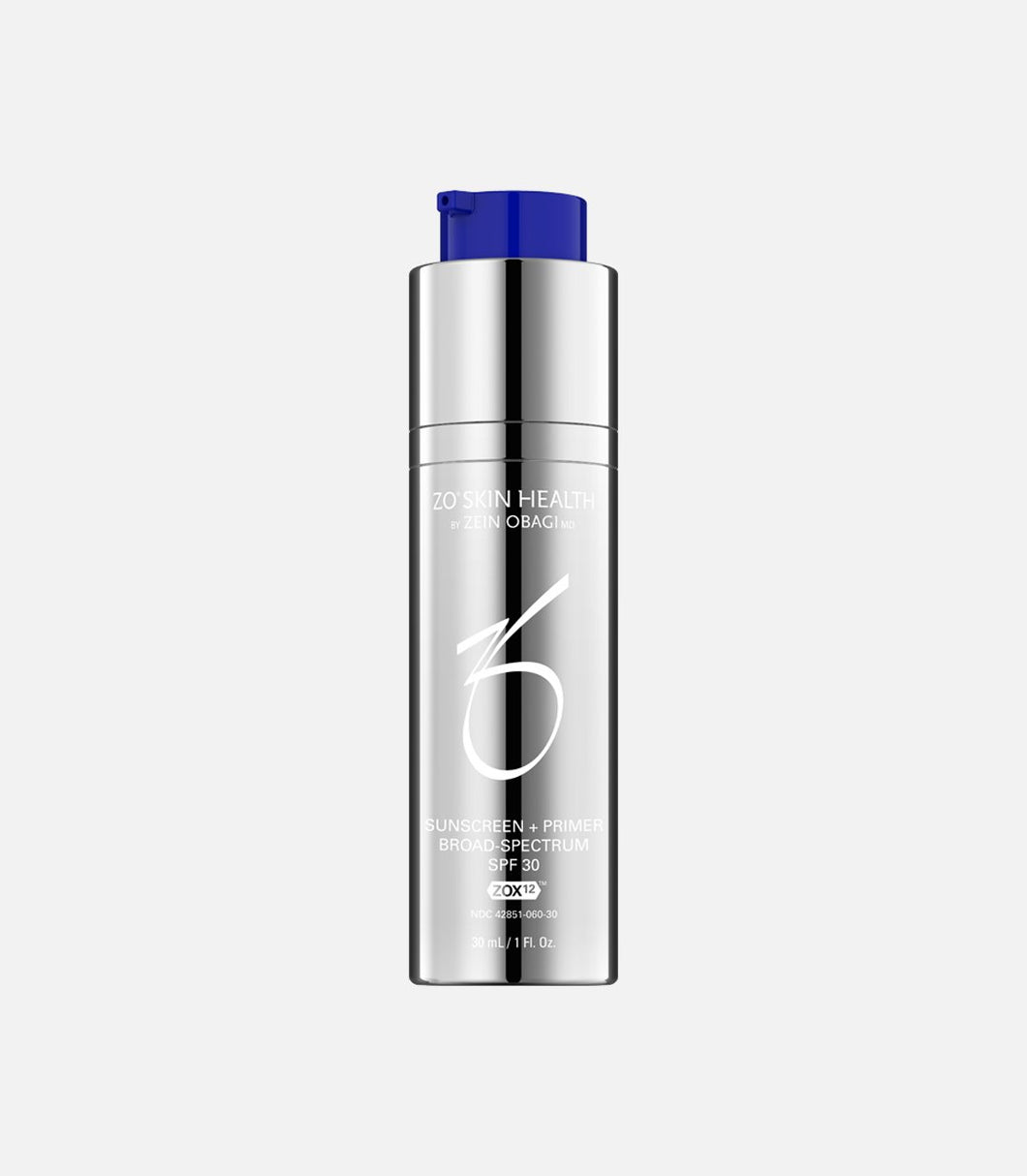 ZO Skin Health Sunscreen and Primer SPF 30
