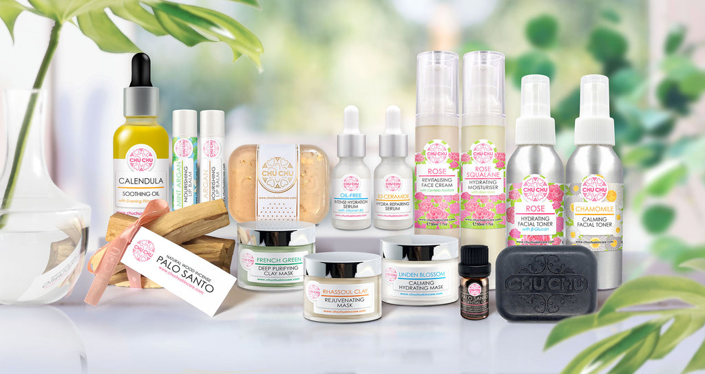 ChuChuSkincare Collection - Our Story