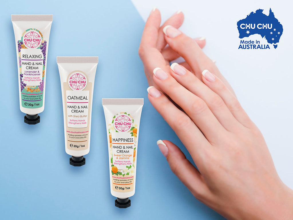 ChuChu_5 Simple Skincare Tips for Your Hands