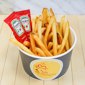 French Fries (L)