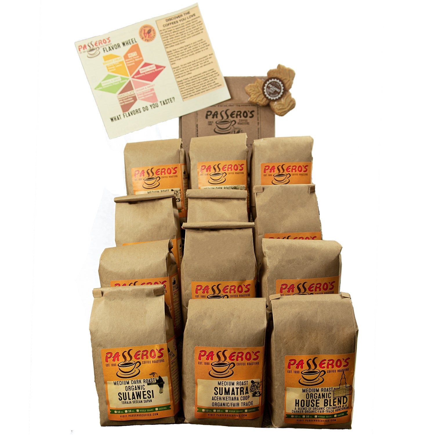 Gift Coffee Club - 6 months Subscription