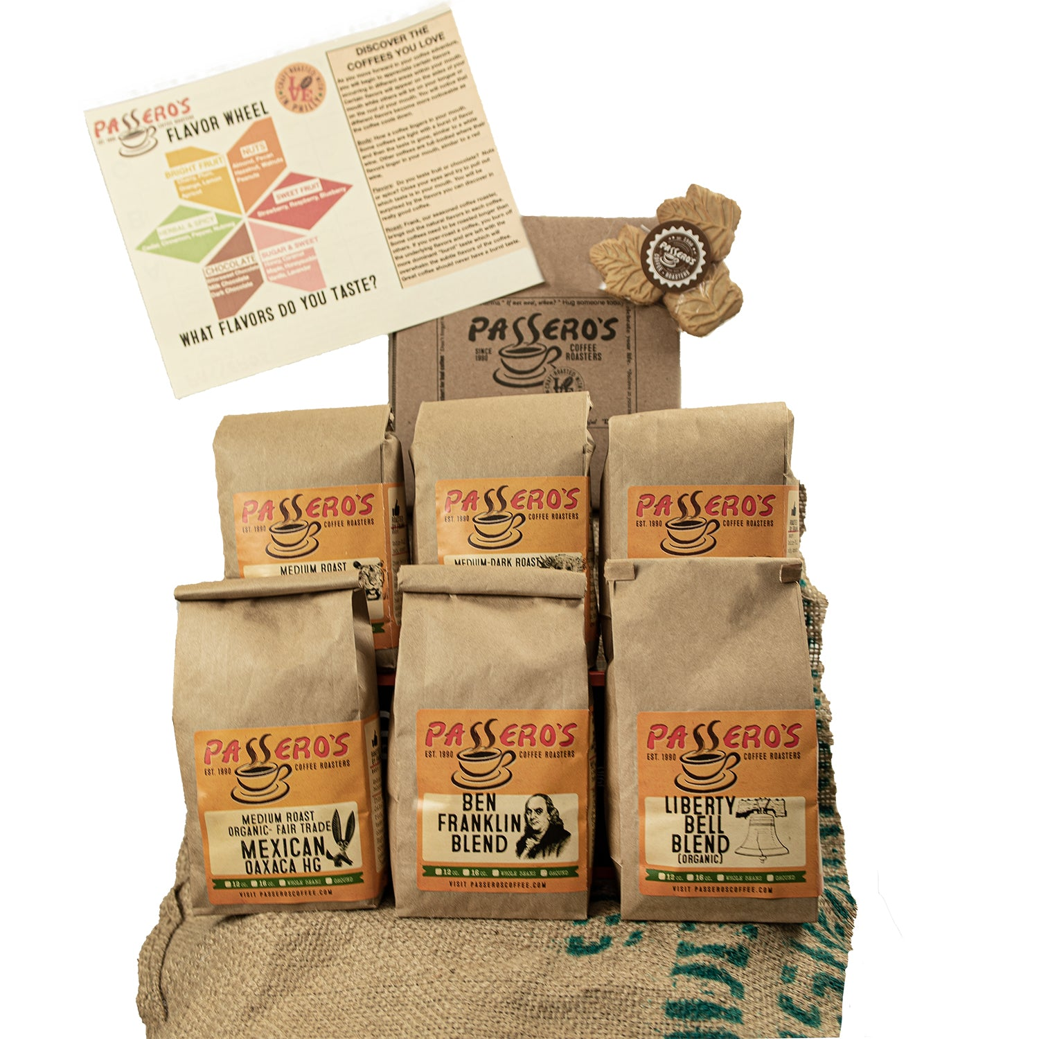 Gift Coffee Club  - 3 Months Subscription